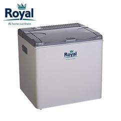 Royal 3-Way 42L Absorption Cooler