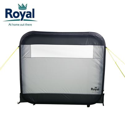 Royal Royal Panel Air Windbreak Additional Section