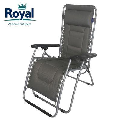 Royal Royal Ambassador Reclining Relaxer Chair