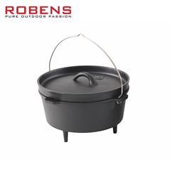 Robens Carson Dutch Oven - Range of Sizes
