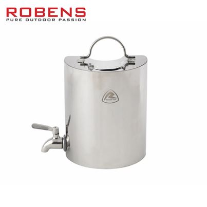 Robens Robens Bering Water Heater - New for 2019