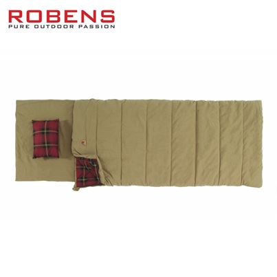 Robens Robens Prairie XL Sleeping Bag -  New for 2019