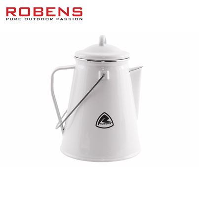 Robens Robens Tongass Enamel Kettle