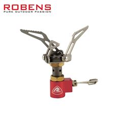 Robens Fire Midge Titanium Portable Stove