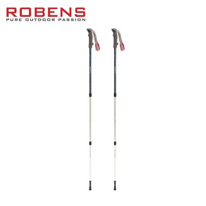 Robens Robens Keswick T6 Walking Poles - 2020 Model