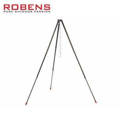 Robens Robens Telescopic Aluminium Tripod