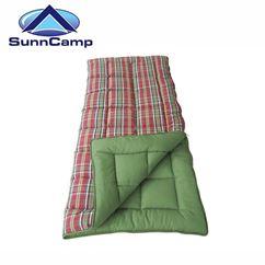 SunnCamp Heritage 60oz Single Sleeping Bag