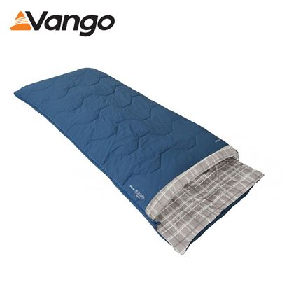 Vango Vango Aurora Single XL Sleeping Bag - 2020 Model