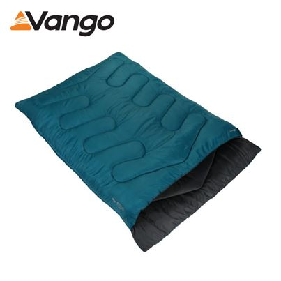 Vango Vango Ember Double Sleeping Bag - 2020 Model