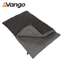 Vango Serenity Superwarm Double Sleeping Bag - New For 2020