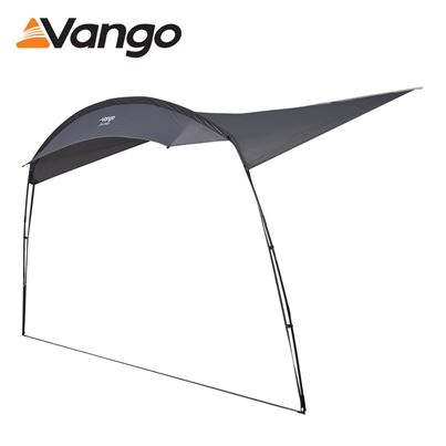 Vango Vango Poled Sun Canopy for Caravan & Motorhomes 3M