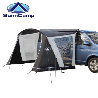 SunnCamp SunnCamp Swift Van Canopy 260 Low