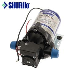 Shurflo Trail King 10L 45PSI Water Pump