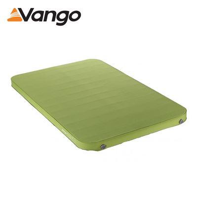Vango Vango Shangri-La 10 Double Self Inflating Sleeping Mat - 2020 Model