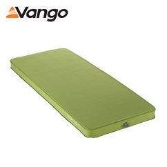 Vango Shangri-La 10 Grande Single Self Inflating Sleeping Mat - 2020 Model
