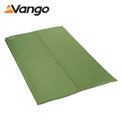 Vango Vango Comfort 7.5 Double Self Inflating Sleeping Mat - 2020 Model