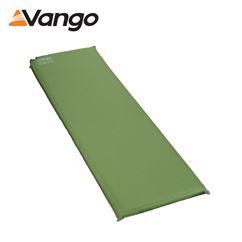 Vango Comfort 7.5 Single Self Inflating Sleeping Mat - 2020 Model