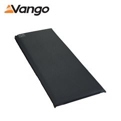 Vango Comfort 10 Grande Single Self Inflating Sleeping Mat - 2020 Model