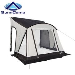 SunnCamp Copia 260 Caravan Awning - New for 2020