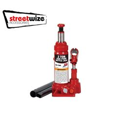 Streetwize 2T Bottle Jack