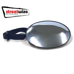 Streetwize Baby Safety Mirror