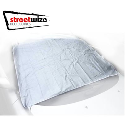 Streetwize Streetwize Magnetic Frost Protector