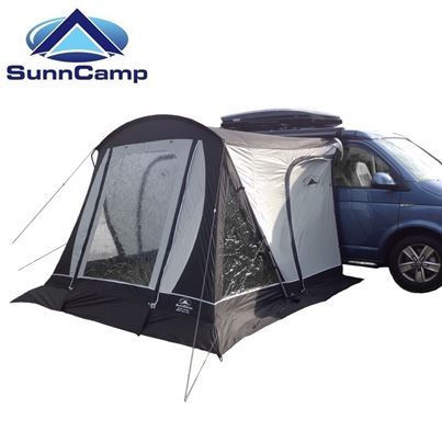 SunnCamp SunnCamp Swift Verao 260 Van Low Awning  - 2019 Model