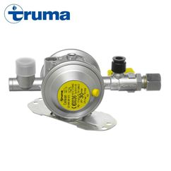 Truma Gok 10mm Caravan Regulator