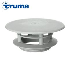 Truma Space Heater Roof Cowl