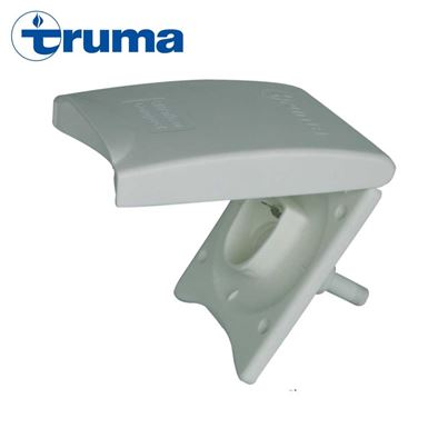 Truma Truma Ultraflow Compact Housing White