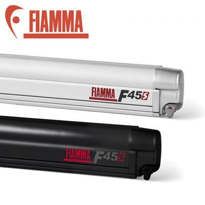 Fiamma Fiamma F45S Volkswagen T5/T6 Campervan Awning