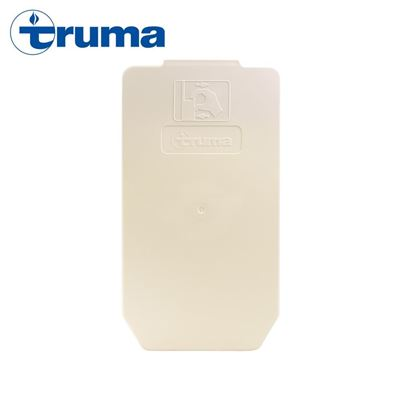 Truma Truma Ultrastore Water Heater Cowl Cover Cream
