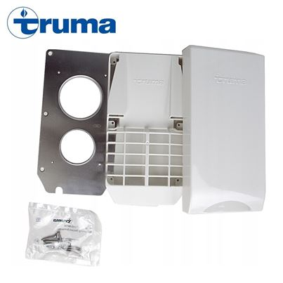 Truma Truma Ultrastore 3 Cowl Kit White