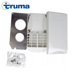 Truma Ultrastore 3 Cowl Kit White