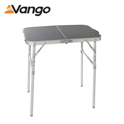 Vango Vango Granite Duo 60 Camping Table - 2020 Model