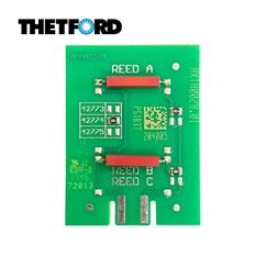 Thetford Toilet Reed Switch Assembly Multi Level