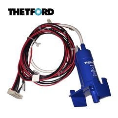 Thetford Wiring Loom Harness & Pump