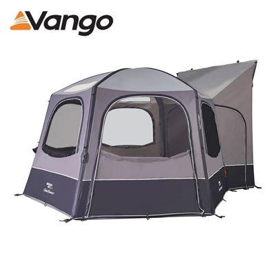 Vango Vango AirHub Hexaway II Low Driveaway Awning - 2021 Model