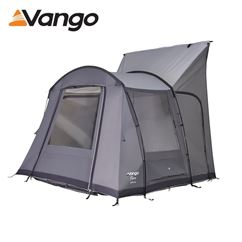 Vango Faros Low Driveaway Awning - 2020 Model