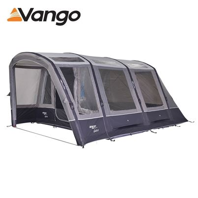 Vango Vango Galli III Air Low Driveaway Awning - 2021 Model