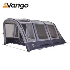 Vango Galli III Air Low Driveaway Awning - 2020 Model