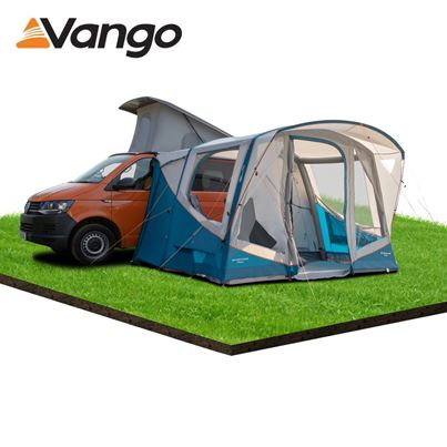 Vango Vango Tolga Air VW Driveaway Awning - 2021 Model