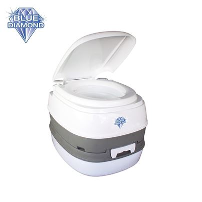 Blue Diamond Blue Diamond Nature Calls Portable Toilet