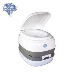Blue Diamond Nature Calls Portable Toilet
