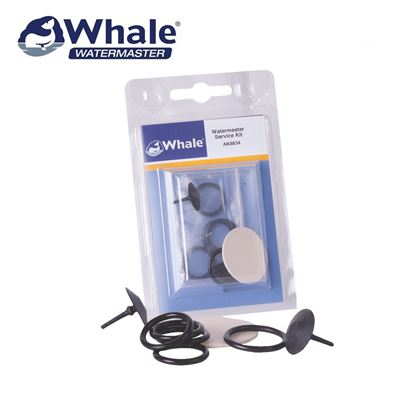Whale Whale Watermaster Service Kit
