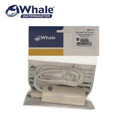 Whale 12V Submersible Standard Flow Pump - 10L/min