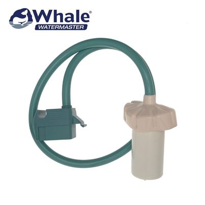 Whale Whale Aquasmart Plug And Pipe Assembly