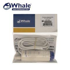 Whale 12V Submersible Pump Premium - 13L/min