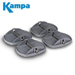 Kampa Pro Pads Caravan Stabilising Feet