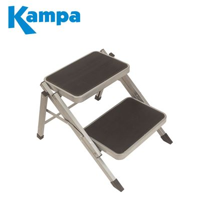 Kampa Kampa Steel Folding Double Step